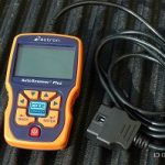 Actron CP9580A Enhanced AutoScanner Plus Review