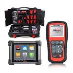 Autel Maxisys Pro MS908P OBD2 Scanner Vehicle Auto Diagnostic System