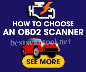 How to choose OBD2 scanner